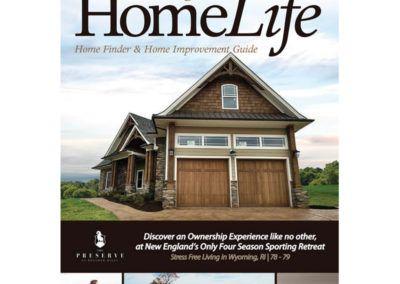 NE Home Life - July 2016