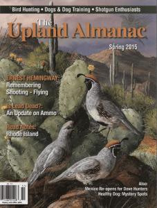 Upland Almanac