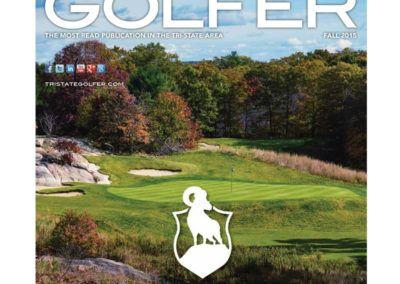 Tri-State Golfer - Fall 2015