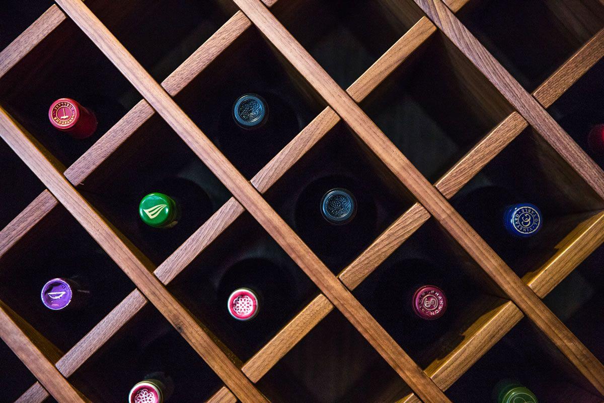 Finest Wines
