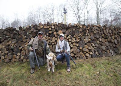 Pheasant Hunt - The Preserve Club & Residences