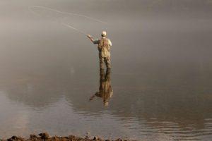 Angling / Fishing